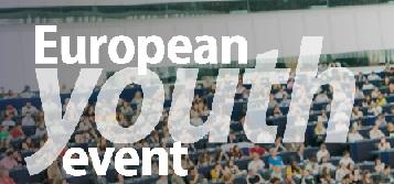 Evropské setkání mládeže EYE2020 - 29. - 30. 5. 2020