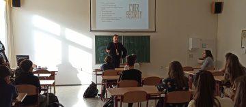 Přednášky Bezpečně v on-line prostoru