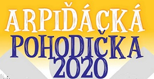 Arpiďácká pohodička 2020