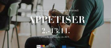 Online kurz pro pracovníky s mládeží