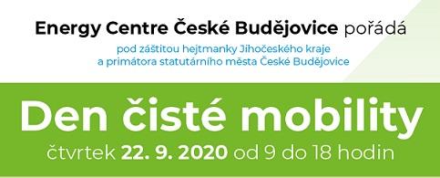 Den čisté mobility 22.9.2020