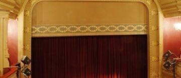 Divadlo Oskara Nedbala