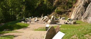 Geologická expozice Tábor