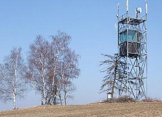Rozhledna Čermákův vrch
