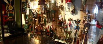 Pohádkový dům – muzeum loutek