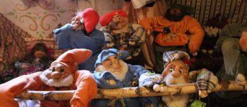 Borovanský mlýn – zoo koutek a půda plná pohádek
