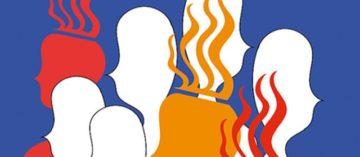 Mindfulness pro zvládání hněvu – pro teenagery
