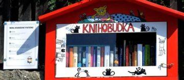 Knihy se nevyhazují…
