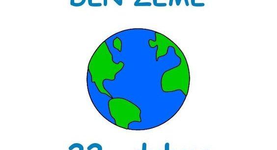 22. 4. Den Země