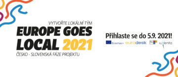Europe Goes Local 2021!