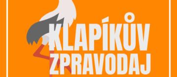 Klapíkův zpravodaj 9 – 2021