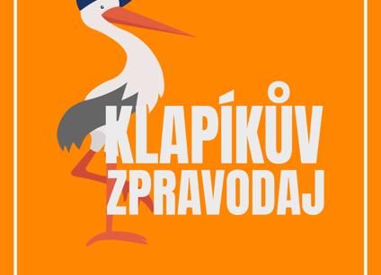 Klapíkův zpravodaj 9 - 2021
